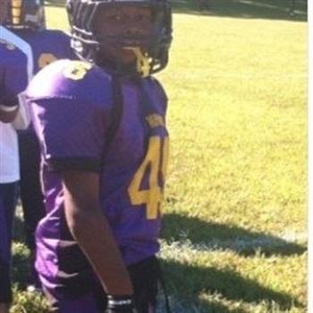 Tyree Jackson