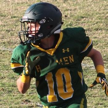 Logan Groth