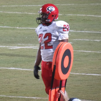 Javon Parmley