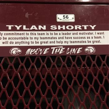 Tylan Shorty