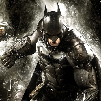 Bat Men 2016