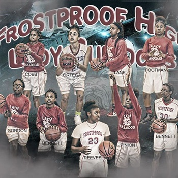 Frostproof High School - Girls' Varsity Basketball