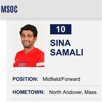 Sina Samali