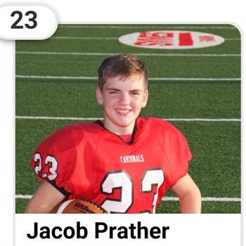 Jacob Prather