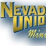 Nevada Union High School - Freshman Football