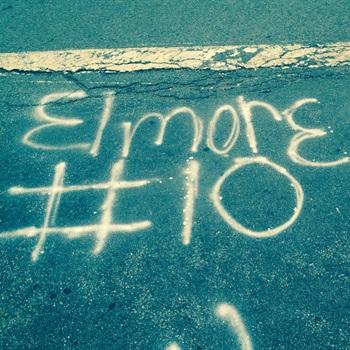 Lucas Elmore