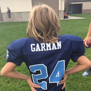 Hayes Garman