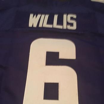 Jaykub Willis