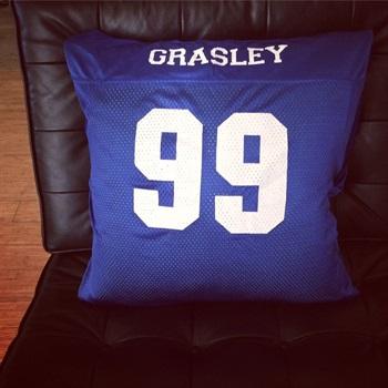 Rider Grasley