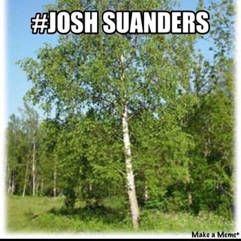 Josh Saunder