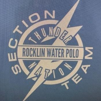 Rocklin High School - Boys' Varsity Water Polo