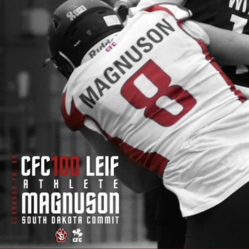 Leif Magnuson