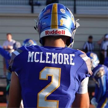 Daylin McLemore