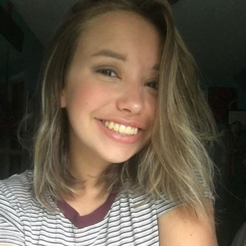 Kaylee Olander