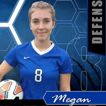 Megan Deines
