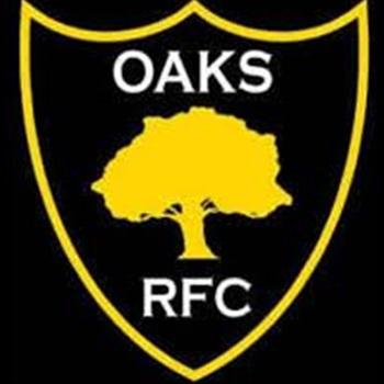 Danville Oaks Rugby Football Club - Varsity Lady Oaks Gold