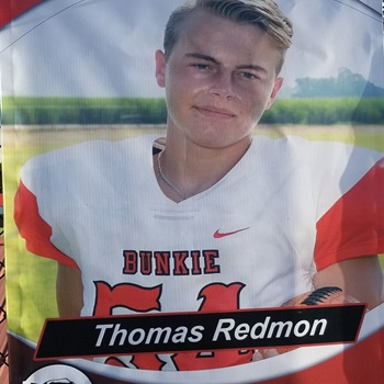T.J. Redmon
