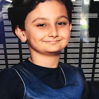 Rohan Barekzia