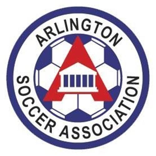 Arlington Soccer Association - Arlington Soccer Association Boys U-14 (2016)