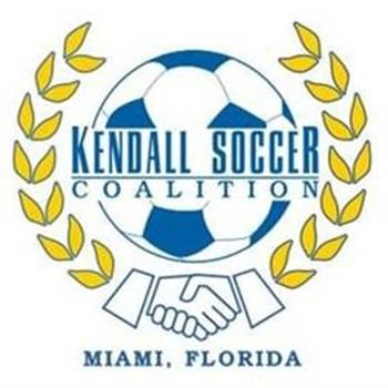 Miami Rush Kendall SC - Kendall SC Boys U-14