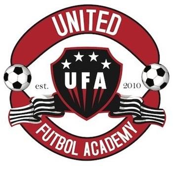 United Futbol Academy - United Futbol Academy Girls U-14