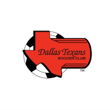 Dallas Texans - Dallas Texans Girls U-16