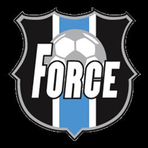 De Anza Force - De Anza Force Boys U-17/18 (2016)