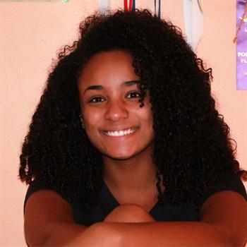 Zandrea Brown