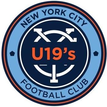 New York City FC Academy - New York City FC Academy Boys U-18/19