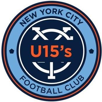 New York City FC Academy - New York City FC Academy Boys U-15