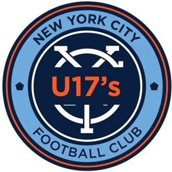 New York City FC Academy - New York City FC Academy Boys U-16/17