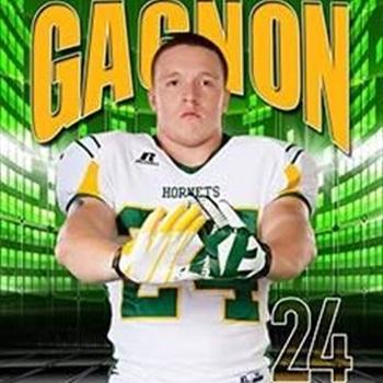 Brycen Gagnon