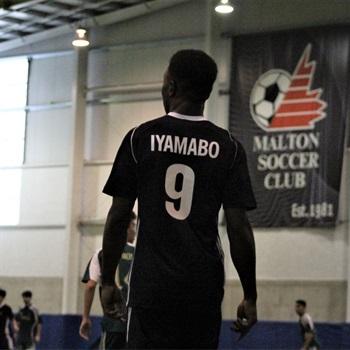 Martin Iyamabo