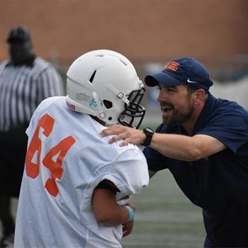 Coach Azzano