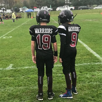 Anthony Starr-Bennett
