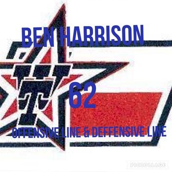 Ben Harrison