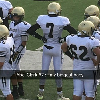 Abel Clark