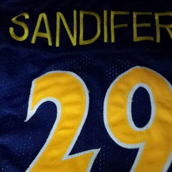 Samari Sandifer