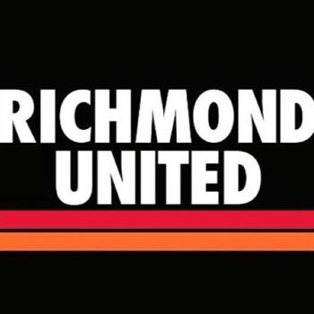 Richmond United - Richmond United Boys U-14