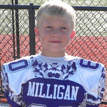 Cooper Milligan
