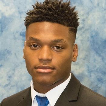 Garnett Burke jr