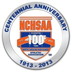North Carolina High School Athletic Association - NCHSAA FOOTBALL EAST