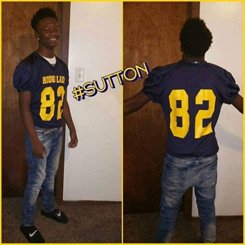 Trenton Sutton