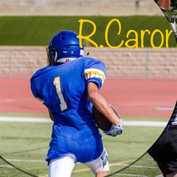 Roman Caron