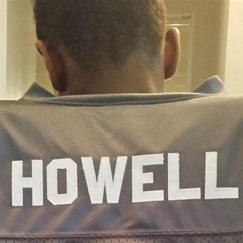 Andre Howell Jr. (AJ)