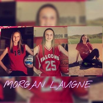 Morgan LaVigne
