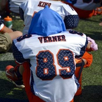 Reed Verner