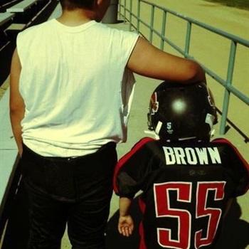 Mason Brown