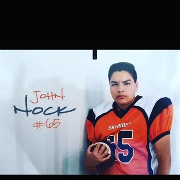 John Nock