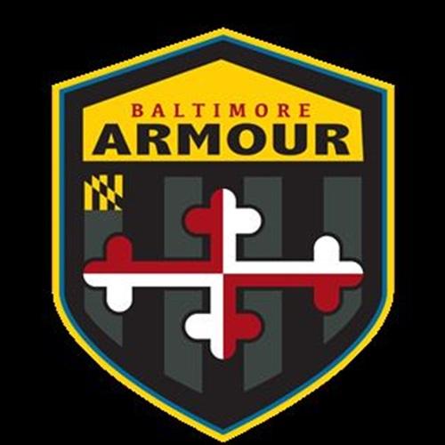 Baltimore Armour - Baltimore Armour Boys U-16/17